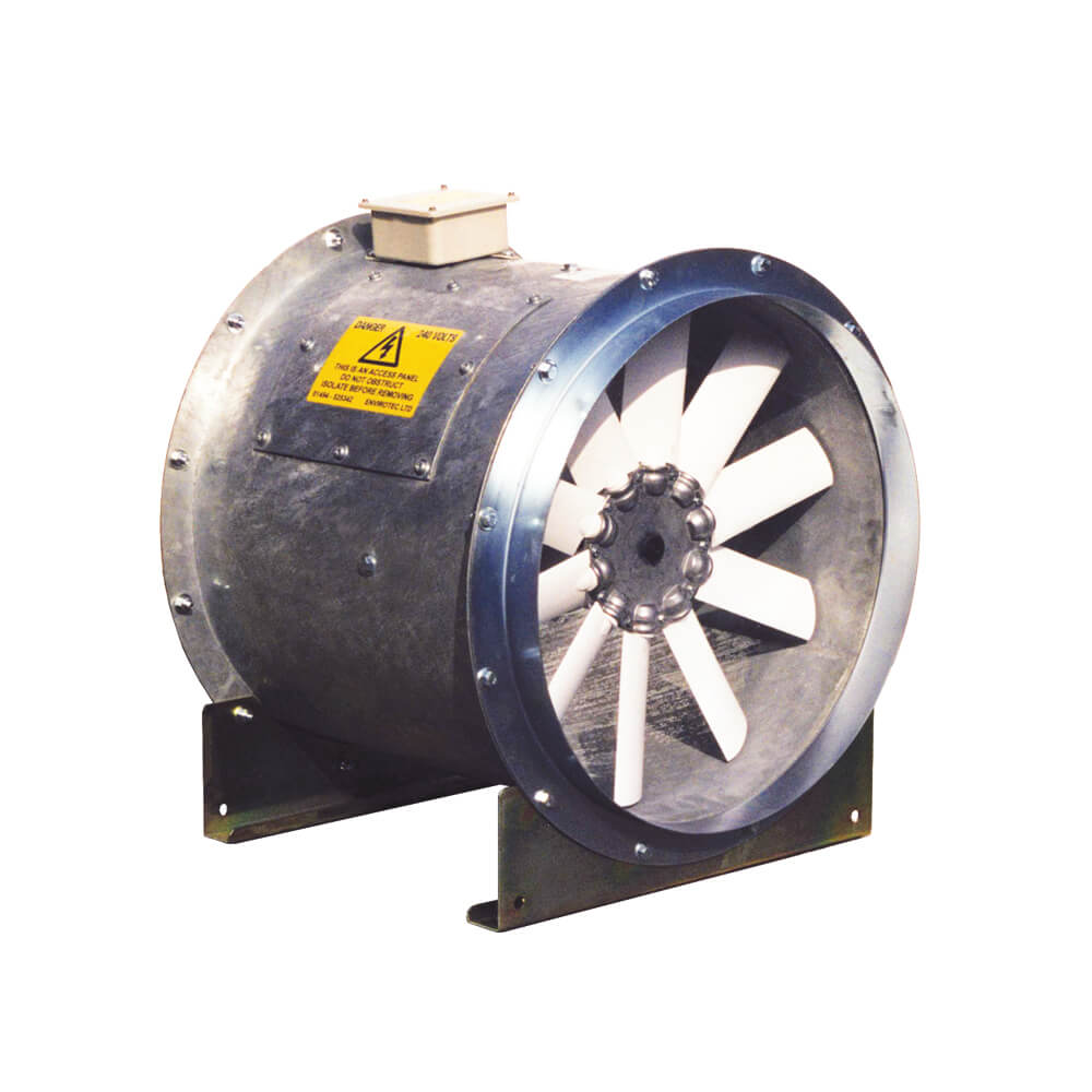 12 Axial Fan : Axial fans ef other uk envirotec