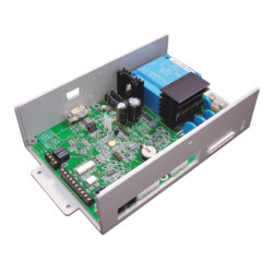 Envirotec 'Enetec' energy saving controller.