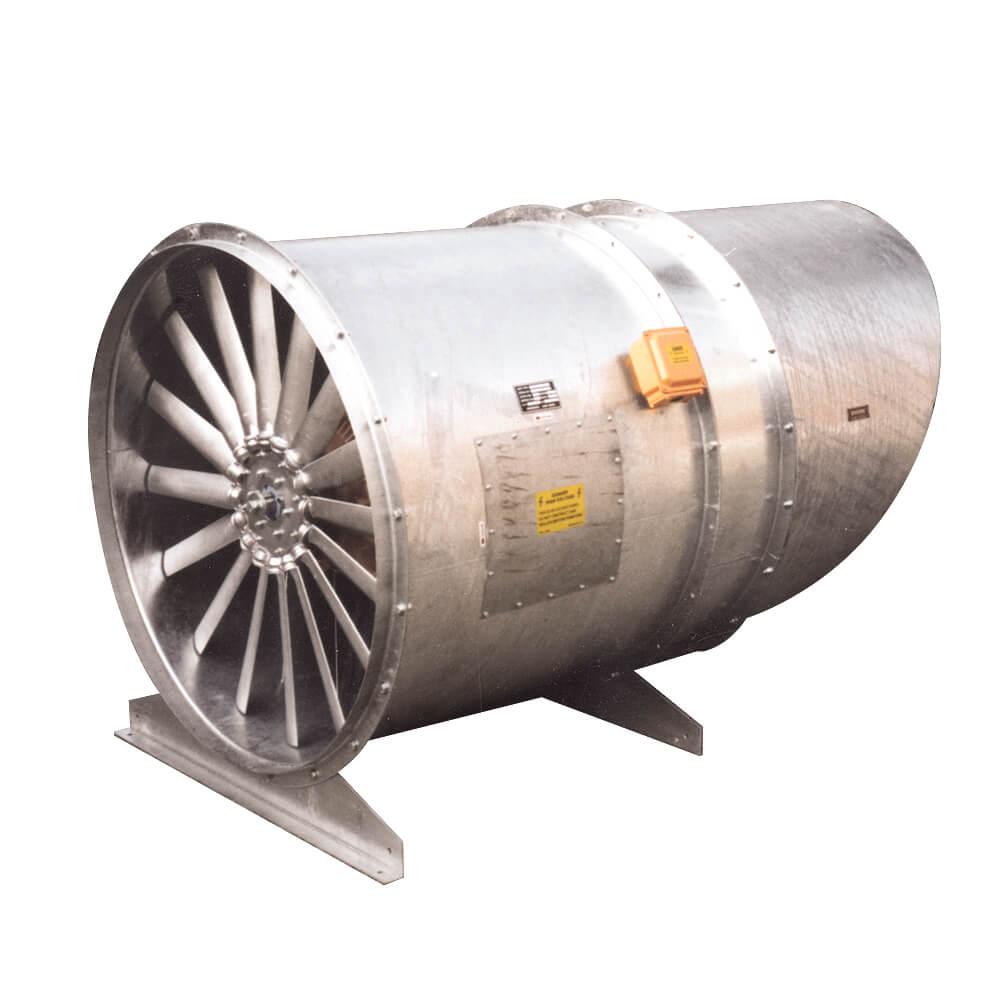 Smoke Extractor Fans : Horizontal smoke fans smef other uk envirotec